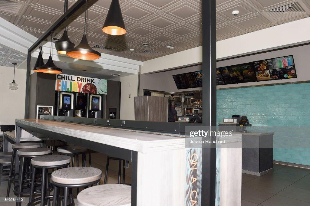 Taco Bell restaurant in Orange County, California  News