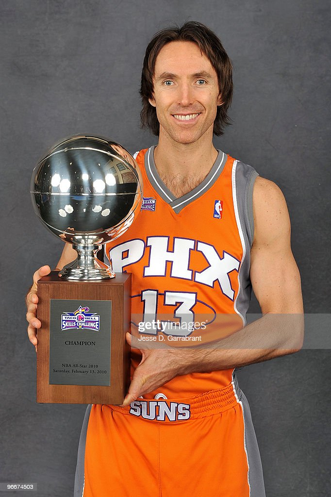 2010 NBA All Star Game Portraits