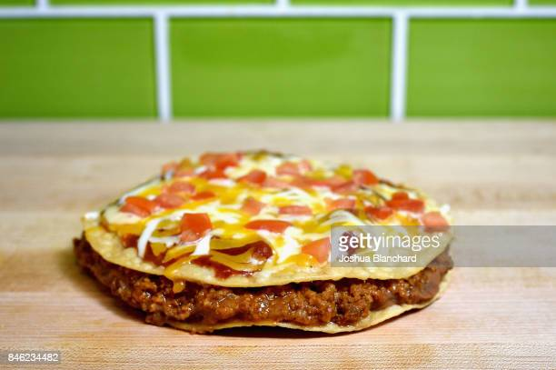 Taco Bell's Mexican Pizza remains a popular item and menu staple