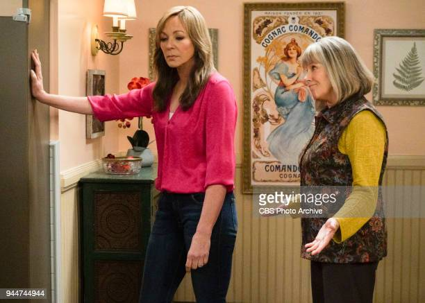 'A Taco Bowl and a Tubby Seamstress' Christy is concerned that she and Bonnie might lose their apartment when Bonnie locks horns with the tough new...