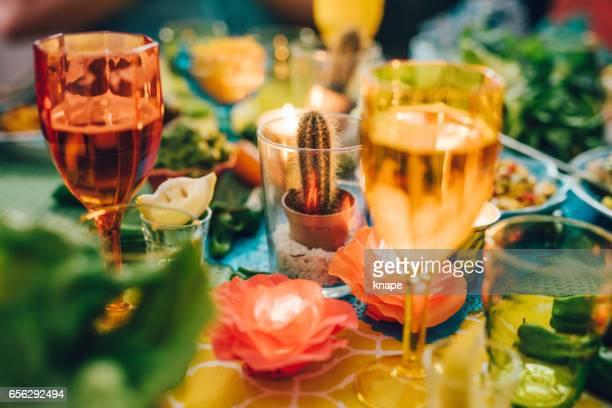 Taco Mexican tex med food still life