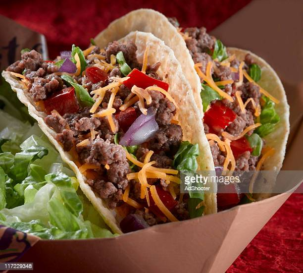 taco - mexican picnic stock pictures, royalty-free photos & images
