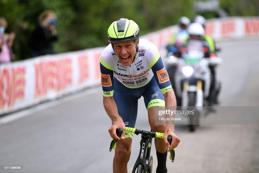 104th Giro d'Italia 2021 - Stage 3 : News Photo