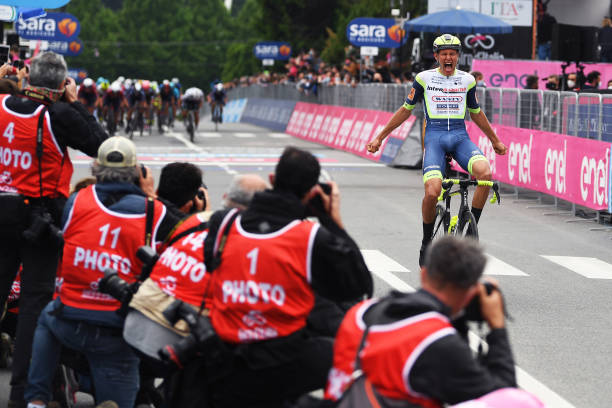 ITA: 104th Giro d'Italia 2021 - Stage 3