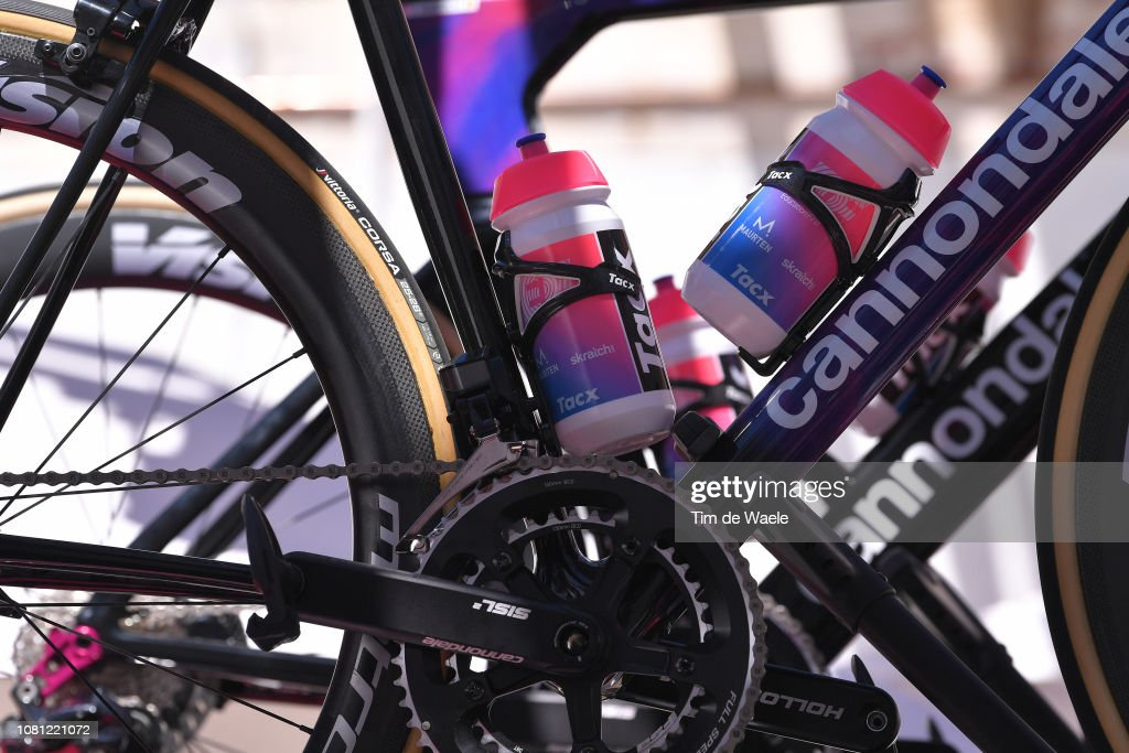 EF Education First Pro Cycling Team 2019 - Rapha New Jersey Presentation : ニュース写真