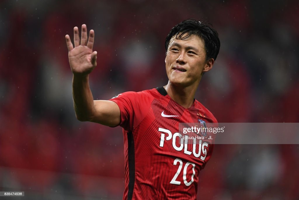 Urawa Red Diamonds v FC Tokyo - J.League J1