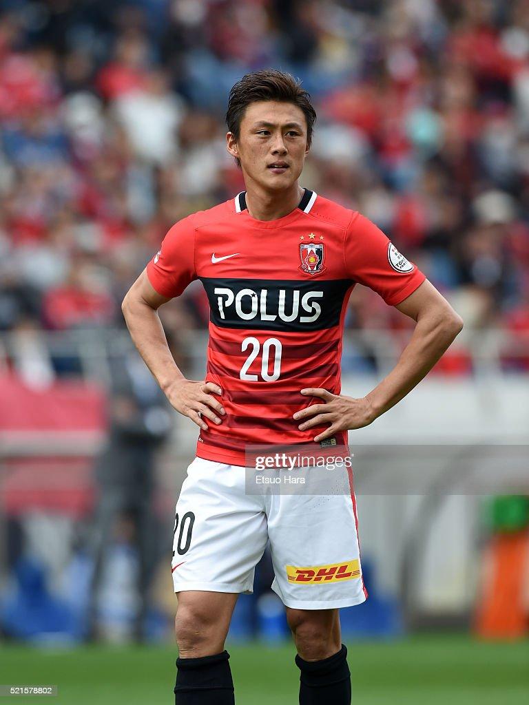 Urawa Red Diamonds v Vegalta Sendai - J.League