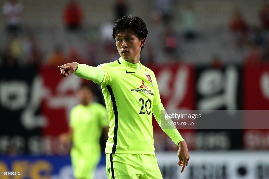 FC Seoul v Urawa Red Diamonds - AFC Asian Champions League Group F