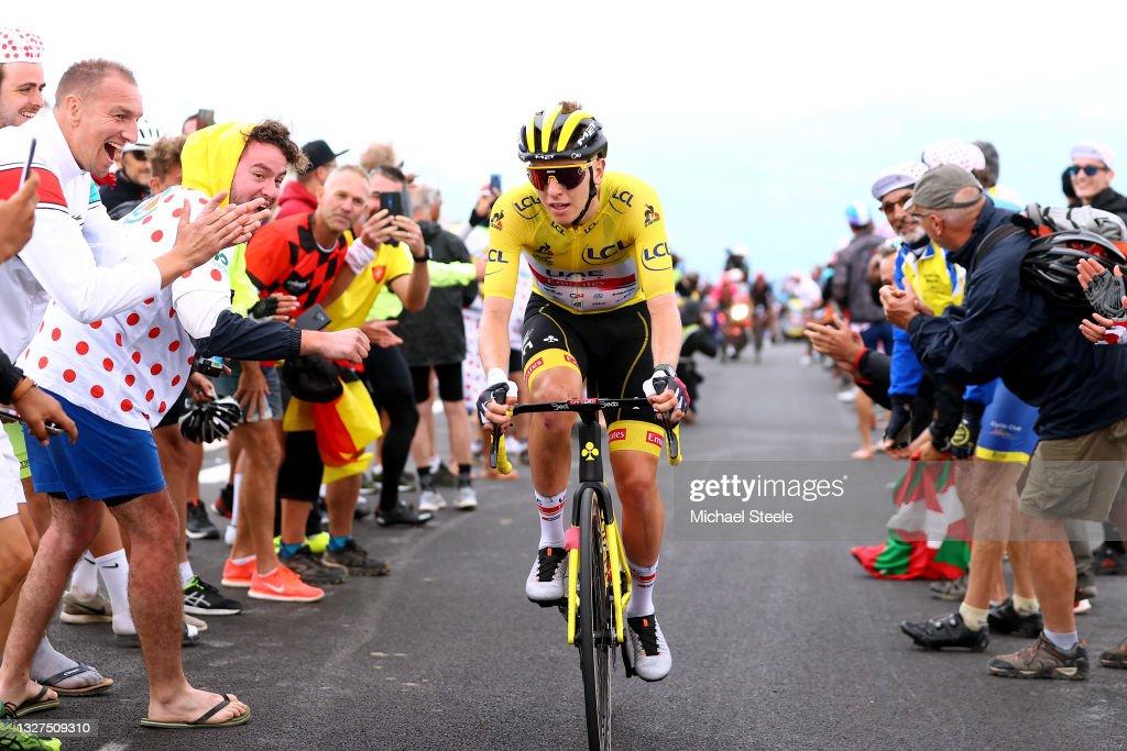 108th Tour de France 2021 - Stage 11 : ニュース写真