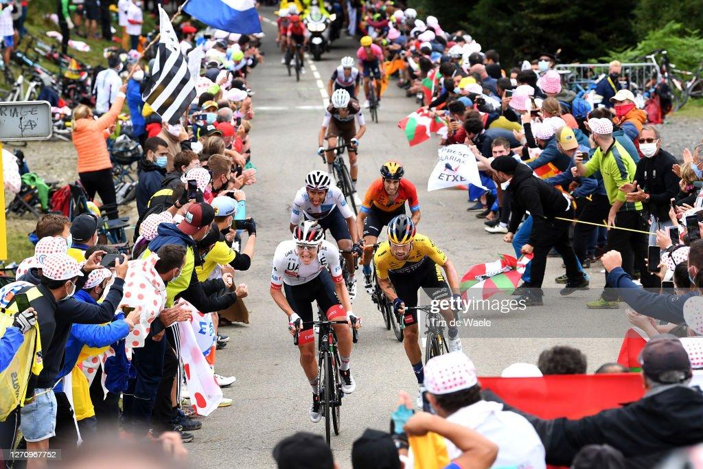 107th Tour de France 2020 - Stage 9 : News Photo