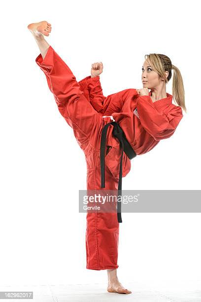 Tae Kwon Do Form