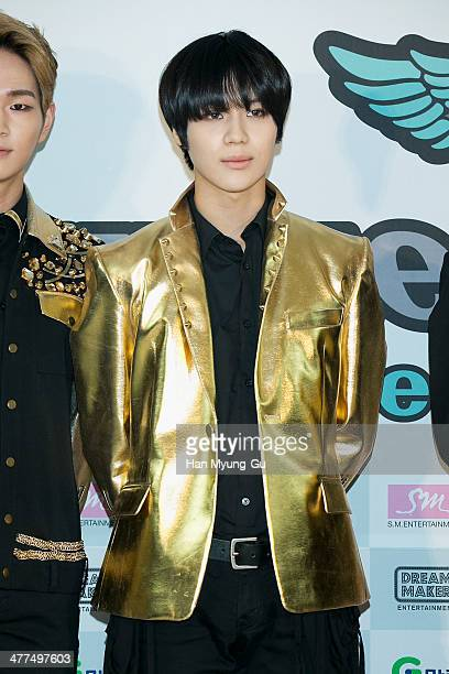 Taemin Pictures and Photos - Getty Images