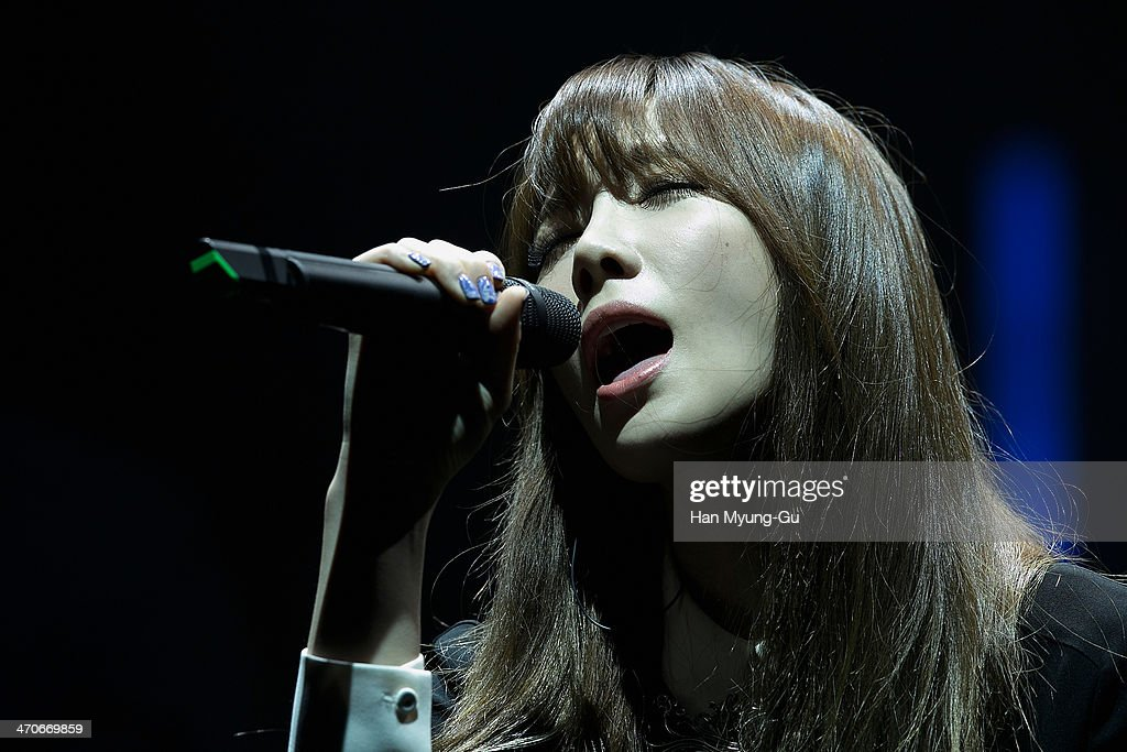 SM Entertainment The Ballad Vol.2 Joint Recital
