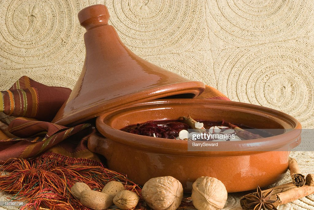 tagine : Stock Photo