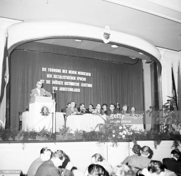 Tagung dJuristen Kongresshalle RichardWagnerSaal Zu Feierlichkeiten anl550 JUni divRedner