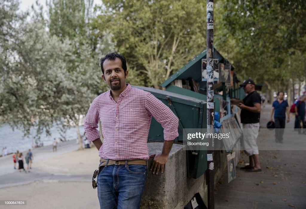 Journalist Finds Exile in Paris as Military Tightens Grip on Pakistan's Media