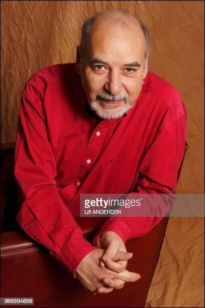 Tahar Ben Jelloun Moroccan author