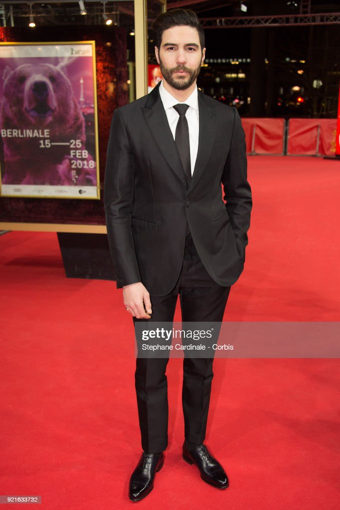 'The Looming Tower' Premiere - 68th Berlinale International Film Festival