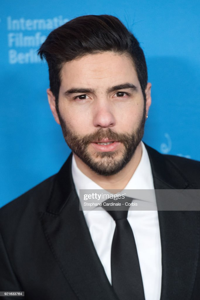 'The Looming Tower' Premiere - 68th Berlinale International Film Festival : Foto di attualità