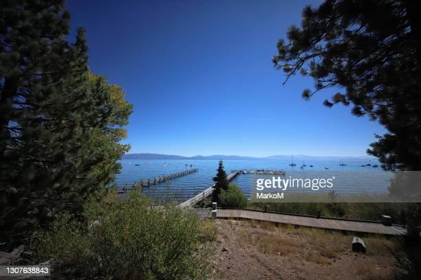 tahoe lake ridgewood - ridgewood new jersey imagens e fotografias de stock