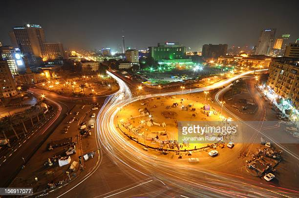 tahrir square - tahrir square cairo stock pictures, royalty-free photos & images