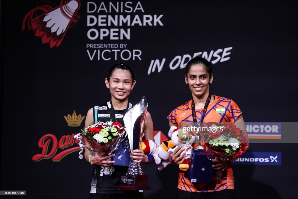 Denmark Open 2018 - Day 5 : News Photo