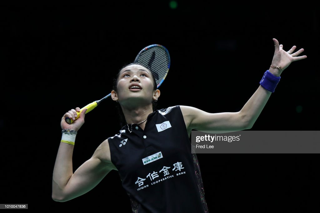 Total BWF World Championships 2018 - Day 5 : News Photo