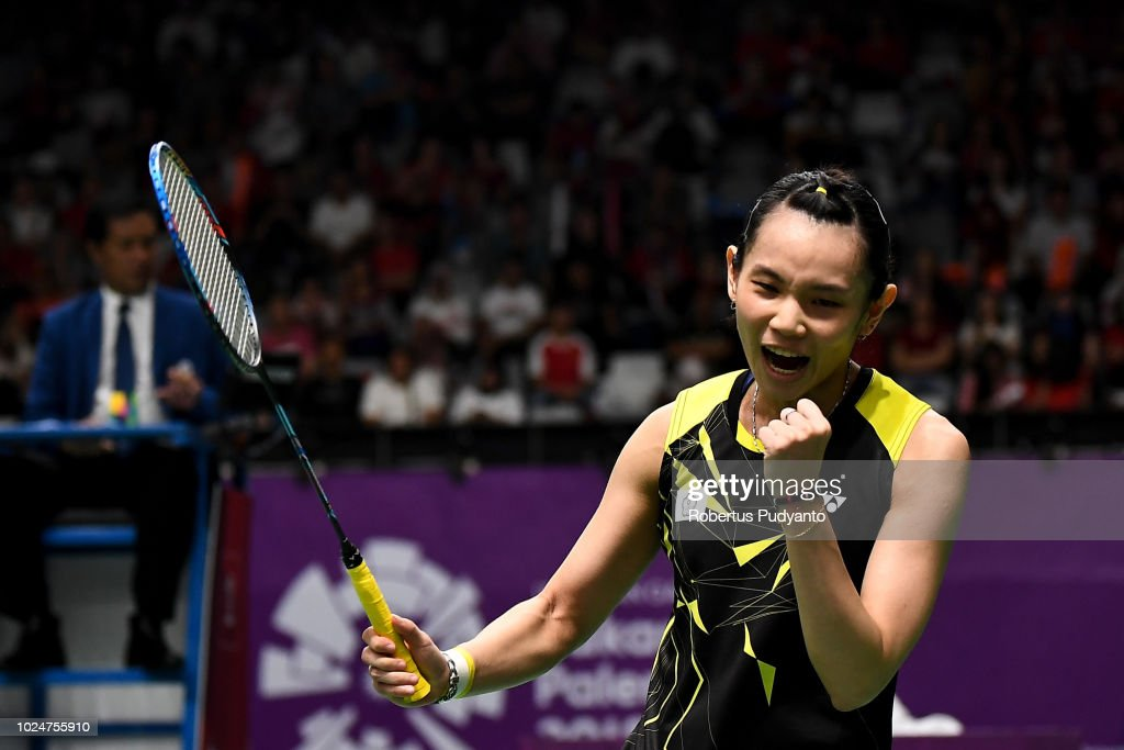 Asian Games - Day 10 : Foto jornalística