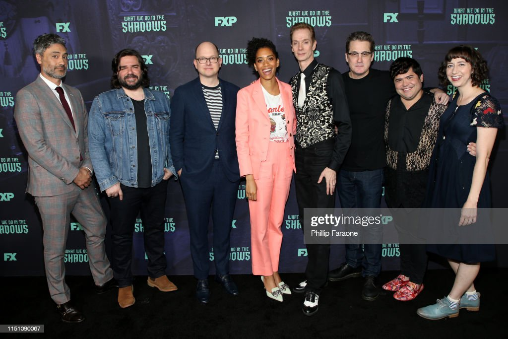 "CA: FYC Event Of FX's ""What We Do In The Shadows"""
