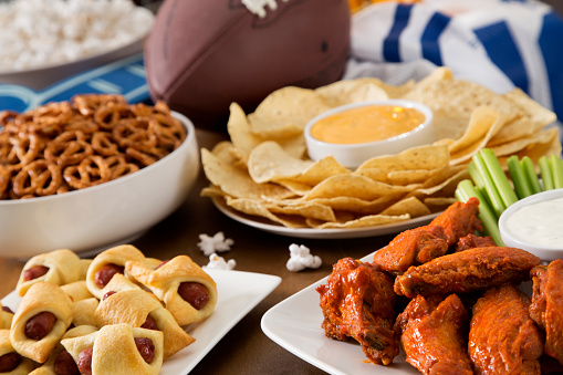 Tailgate Party 531267129