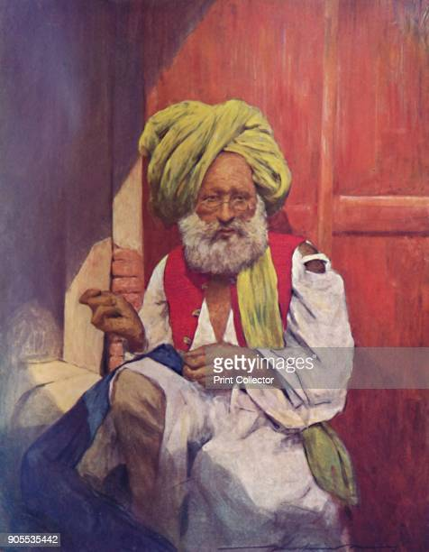 'A Tailor' 1903 Also known as the Imperial Durbar the Delhi Durbar was held three times in 1877 and 1911 at the height of the British Empire to mark...