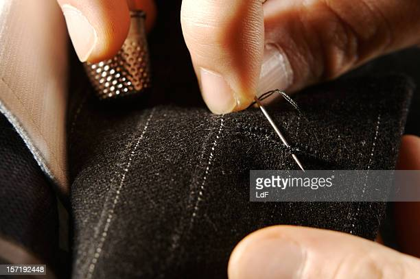 tailor at work - tailor stock photos and pictures