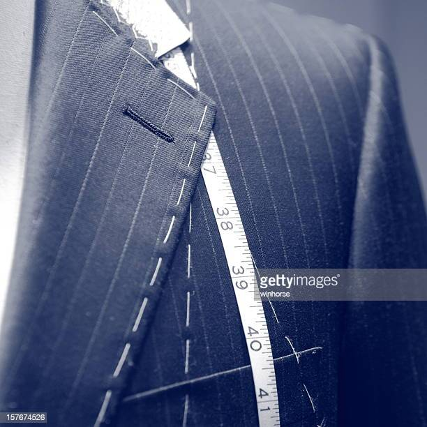 tailor closeup - tailor stock photos and pictures