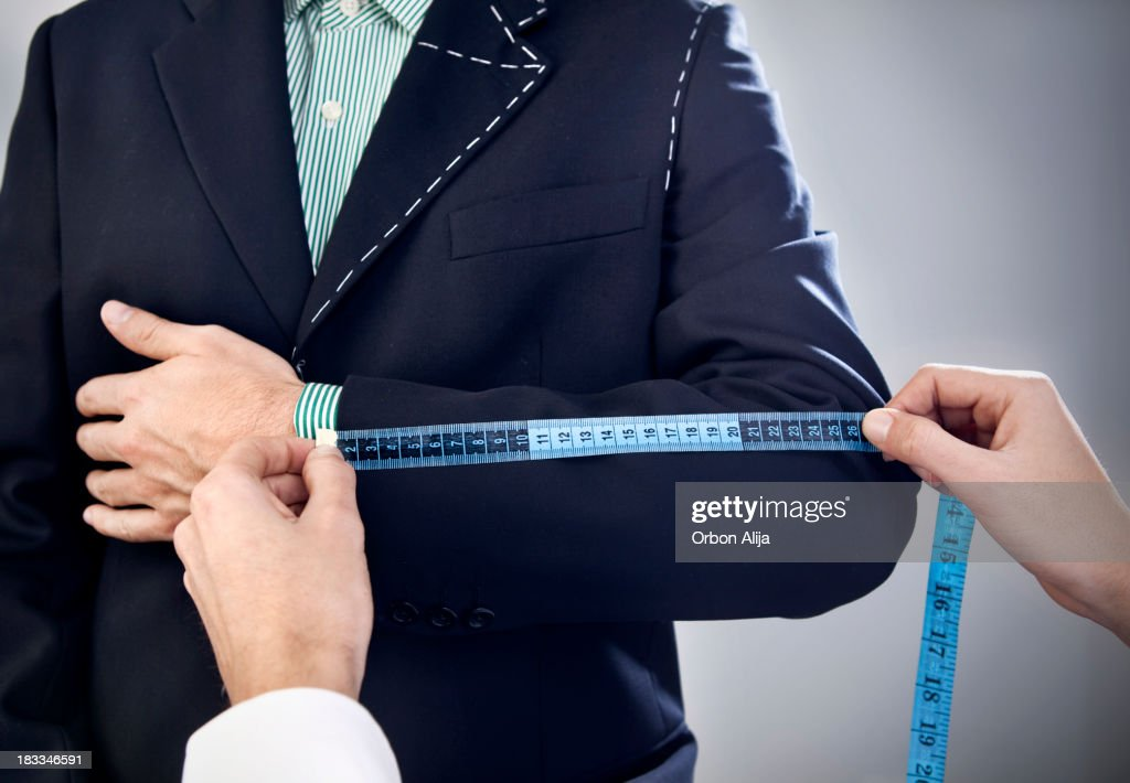 Tailor : Stock Photo