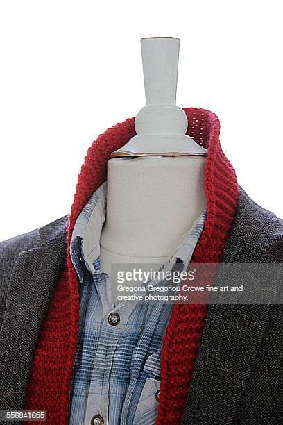 tailor's dummy - gregoria gregoriou crowe fine art and creative photography. stock-fotos und bilder