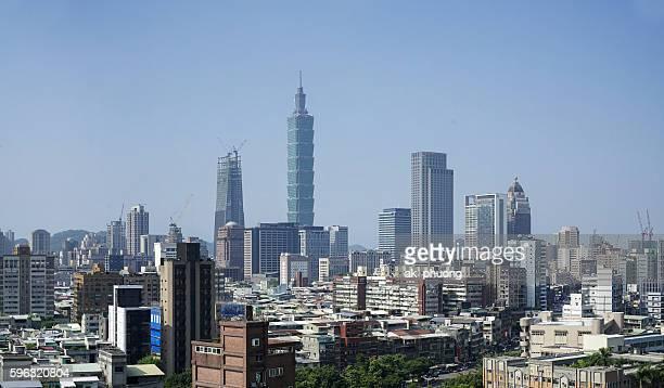 101 Taipei Tower