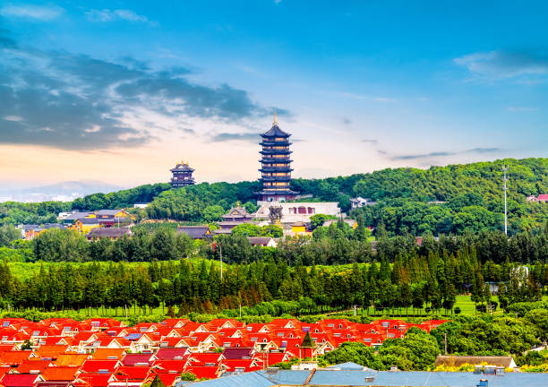 Wuxi, China Wuxi, China