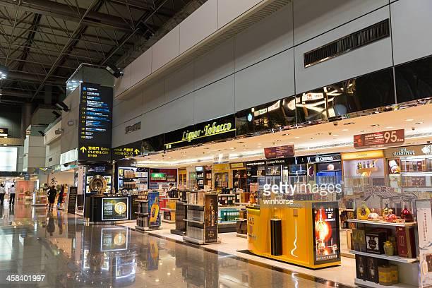 Aeroporto Internacional de Taiwan Taoyuan