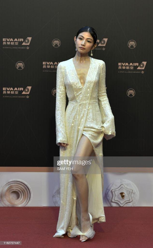 TAIWAN-ENTERTAINMENT-MUSIC : News Photo
