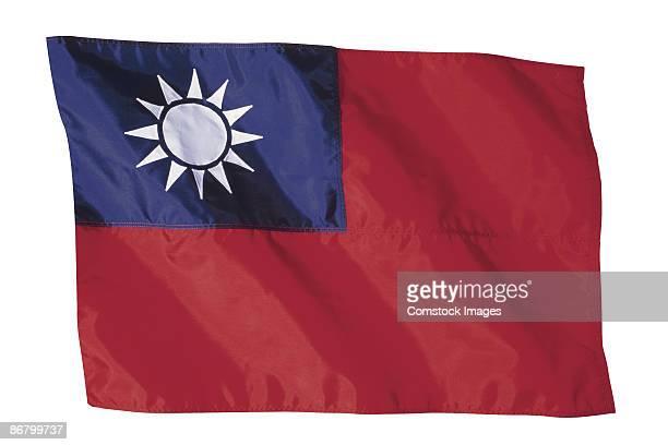 Taiwan's flag