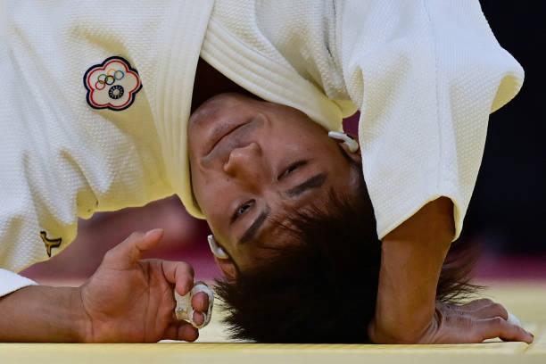 JPN: Judo - Olympics: Day 1