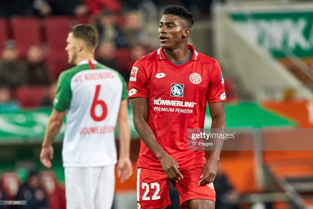 FC Augsburg v 1. FSV Mainz 05 - Bundesliga : News Photo