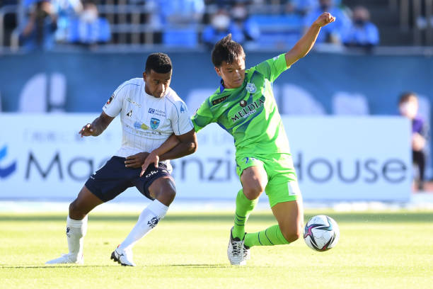 JPN: Shonan Bellmare v Yokohama FC - J.League Meiji Yasuda J1