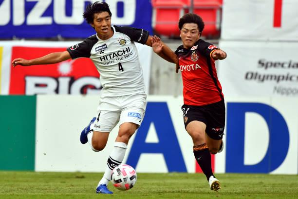 JPN: Nagoya Grampus v Kashiwa Reysol - J.League Meiji Yasuda J1