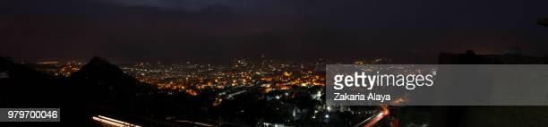 Taiz Panorama