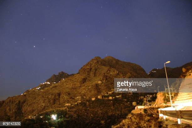 Taiz Stars
