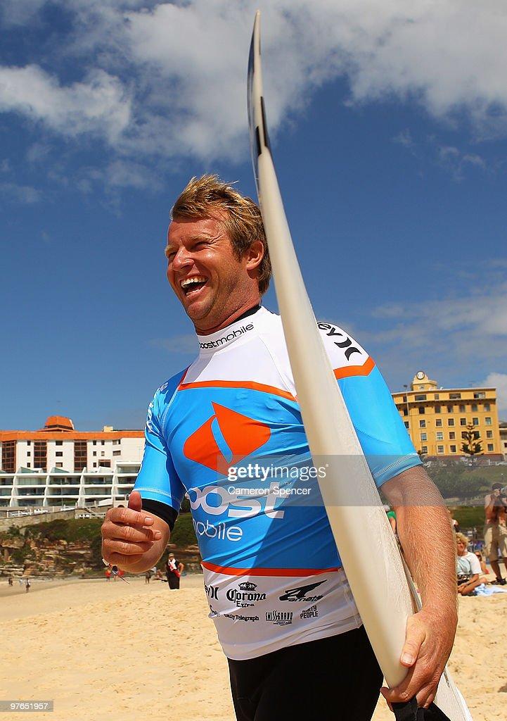 Boost Bondi Beach Surfsho - Day 1