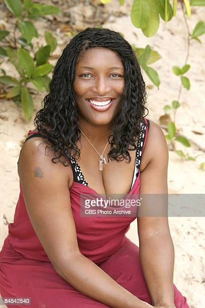 Taj JohnsonGeorge a former pop star from Nashville TN is one of the 16 castaways set to compete in SURVIVOR TOCANTINS THE BRAZILIAN HIGHLANDS when...