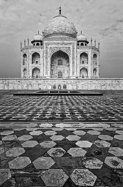 Taj Mahal (Agta, India)