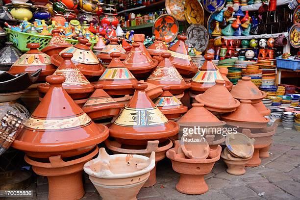 tajines - tajine fotografías e imágenes de stock